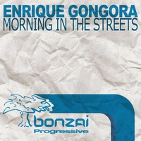 Couverture du titre Morning In the Streets - Single