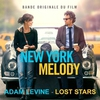 Couverture du titre Lost Stars [Alb. OMPS Begin Again] [Interscope]