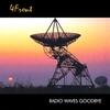 Cover of the album Radio Waves Goodbye
