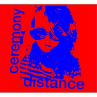 Cover of the track Distance