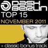 Cover of the album Dash Berlin Top 15 - November 2011 (Classic Bonus Track Version)