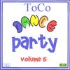 Cover of the album ToCo Dance Party,  Vol. 6