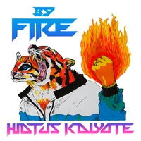 Cover of the track By Fire - Single