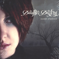 Couverture du titre Sweet Shadows
