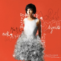 Cover of the track Malika Ayane (Deluxe Edition)