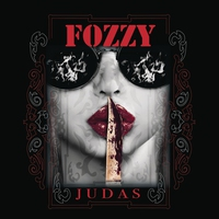 Cover of the track Judas - Single