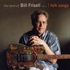 Couverture de l'album The Best of Bill Frisell, Volume 1: Folk Songs