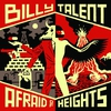 Cover of the album Afraid of Heights (Deluxe Version)