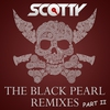 Cover of the album The Black Pearl (Remixes, Pt. II)