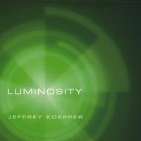 Couverture du titre Luminosity