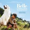Cover of the album Belle et Sébastien: L'aventure continue (Bande originale du film)