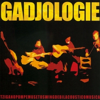 Cover of the track Gadjologie