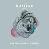 Couverture de l'album A Friend - EP