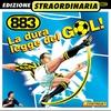 Cover of the album La dura legge del GOL!