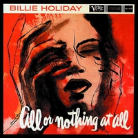 Couverture du titre All or Nothing at All
