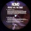 Cover of the album Rocket #9 / Nu Tones - EP