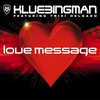 Cover of the album Love Message