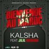 Cover of the album Bienvenue au Maroc (feat. Jalal Hamdaoui) - Single