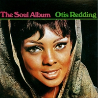Cover of the track The Soul Album
