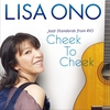 Cover of the album Cheek To Cheek -Jazz Standards from RIO-