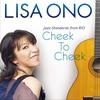 Couverture de l'album Cheek To Cheek -Jazz Standards from RIO-