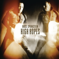Cover of the track High Hopes