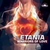 Couverture de l'album Warriors of Love (Remixes)