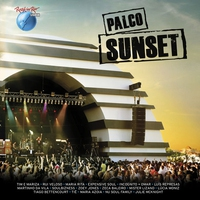 Cover of the track Rock In Rio Lisboa - Palco Sunset