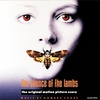 Couverture de l'album The Silence of the Lambs (Soundtrack)