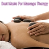 Cover of the album Best Music For Massage Therapy