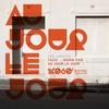 Cover of the album Au jour le jour - EP