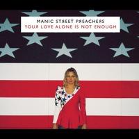 Couverture du titre Your Love Alone - Single