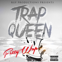 Couverture du titre Trap Queen - Single