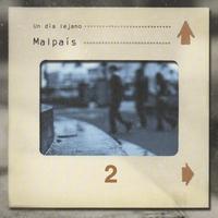 Cover of the track Un Día Lejano 2