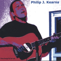 Cover of the track Philip J. Kearns
