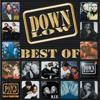 Cover of the track Best of: Down Low