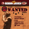 Cover of the album Riddim Driven: Wanted