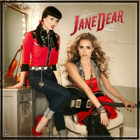 Cover of the track The JaneDear Girls