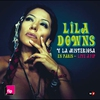 Couverture de l'album Lila Downs y la Misteriosa en Paris - Live á FIP (Bonus Track Version)