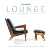 Cover of the album Armada Lounge, Vol. 7 (The Best Downtempo Songs For Your Listening Pleasure)