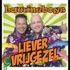 Cover of the album Ik ben liever vrijgezel - EP