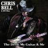Couverture de l'album The Devil, My Guitar & Me