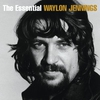 Couverture de l'album The Essential Waylon Jennings