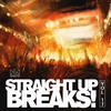 Cover of the album Straight Up Breaks! Vol. 17
