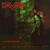 Couverture de l'album Phantom of the Night (Very Best of Kayak)