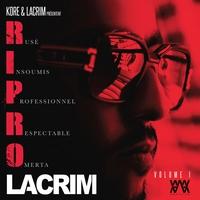 Cover of the track R.I.P.R.O, Vol. 1
