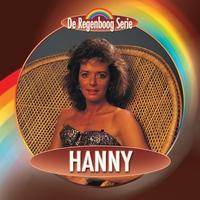 Cover of the track De Regenboog Serie: Hanny