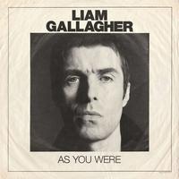 Couverture du titre As You Were (Deluxe Edition)