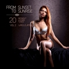 Couverture de l'album From Sunset to Sunrise, Vol. 2 (20 Midnight Lounge Tunes)