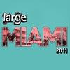 Couverture de l'album Get Large Miami 2011